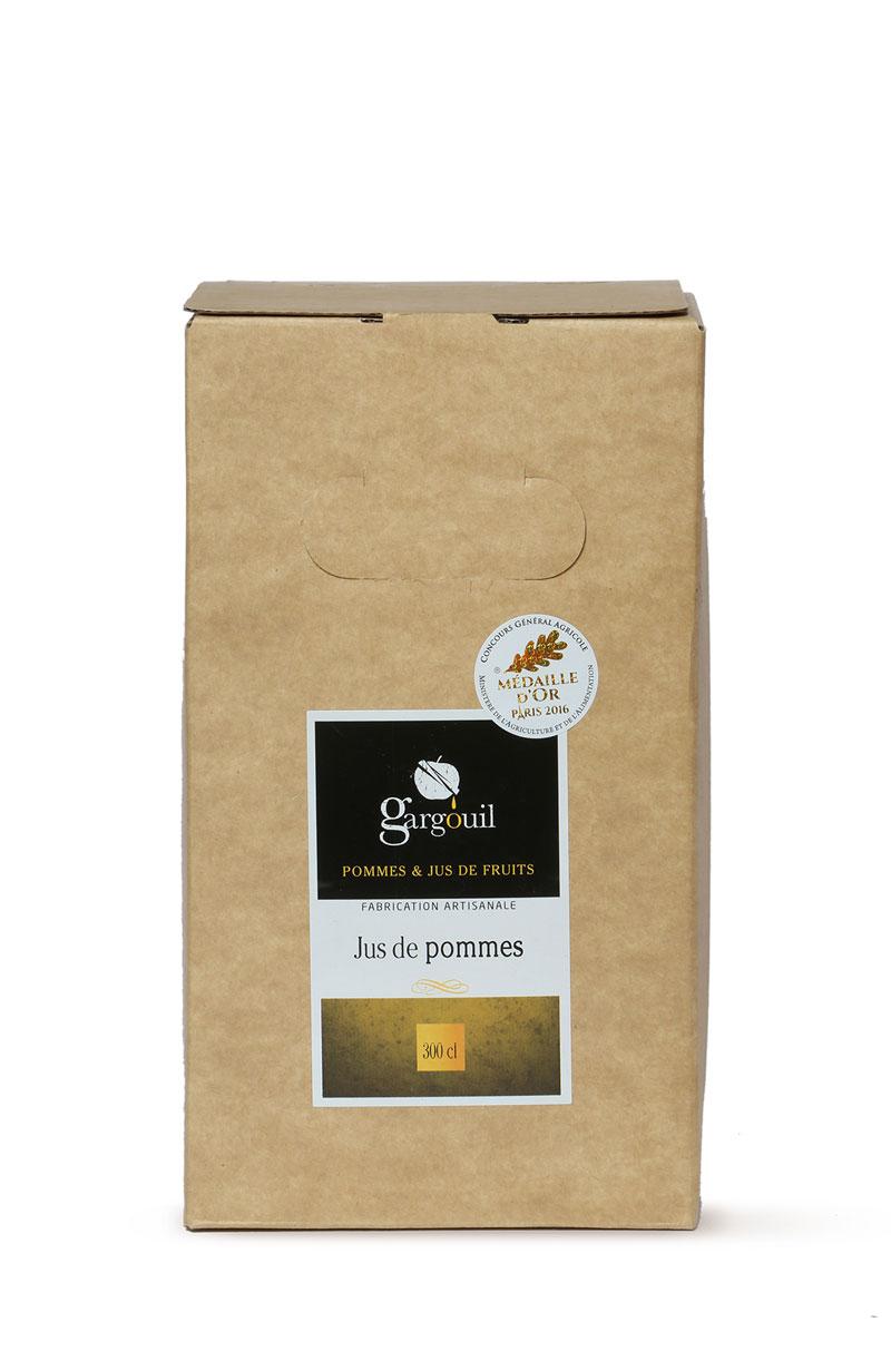 Jus de Pommes Bag in the Box 3L